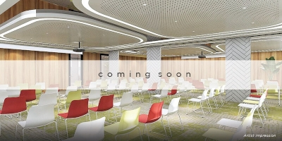 Seminar/Training Room