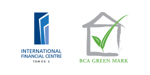 BCA Green Mark Platinum Certified